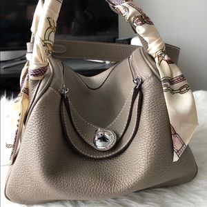 Handbags - LittleBunnyStores Etoupe LD 26 Bag